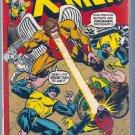 X-Men # 75, 2.5 GD +