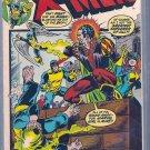 X-Men # 78, 4.0 VG