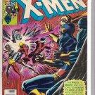 X-MEN # 106, 4.0 VG
