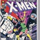 X-MEN # 137, 9.2 NM -