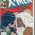 X-MEN # 170, 9.0 VF/NM