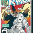 X-MEN  # 190, 9.0 VF/NM
