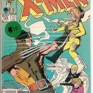 X-Men # 195, 8.0 VF
