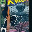 X-MEN # 196, 7.0 FN/VF