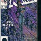 X-MEN # 198, 7.0 FN/VF