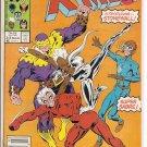 X-Men # 215, 9.2 NM -