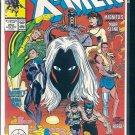 X-MEN  # 253, 9.2 NM -