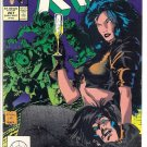X-MEN # 267, 9.0 VF/NM