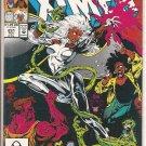 X-Men # 291, 9.4 NM