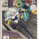 X-Men 2099 # 10, 9.2 NM -