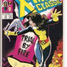 X-Men Classic # 72, 9.2 NM -
