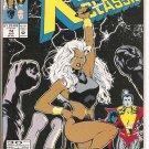 X-Men Classic # 74, 8.5 VF +