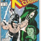 X-Men Classic # 76, 9.2 NM -