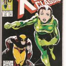 X-Men Classic # 77, 9.2 NM -