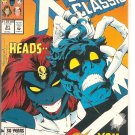 X-Men Classic # 81, 9.2 NM -