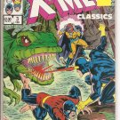 X-Men Classics # 3, 9.0 VF/NM