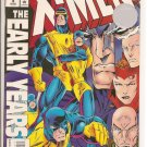 X-Men the Early Years # 4, 9.2 NM -