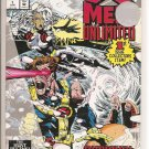 X-Men Unlimited # 1, 9.4 NM
