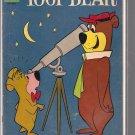 YOGI BEAR # 9, 4.0 VG