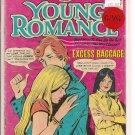 Young Romance Comics # 208, 4.5 VG +
