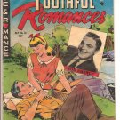 Youthful Romances # 18, 3.5 VG -