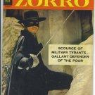 Zorro # 1, 2.5 GD +