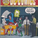 AMAZING WORLD OF COMICS VOLUME 3 # 10, 7.5 VF -