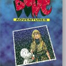 COMPLETE BONE ADVENTURES # 3, 7.5 VF -