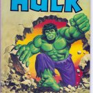 INCREDIBLE HULK THE SECRET STORY OF MARVEL'S GAMMA-POWERED GOLIATH # 1, 7.5 VF -