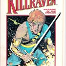 KILLRAVEN # 7, 7.0 FN/VF