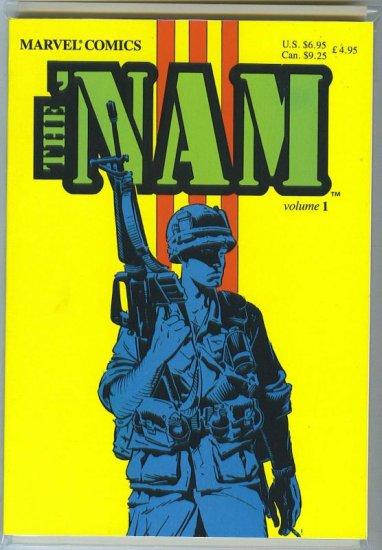 Nam, The # 1, 9.4 NM