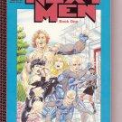 NEXT MEN BOOK ONE # 1, 7.5 VF -