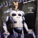 Punisher: Return To Big Nothing # 1, 9.6 NM +