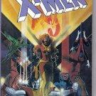 UNCANNY X-MEN # 1, 7.5 VF -
