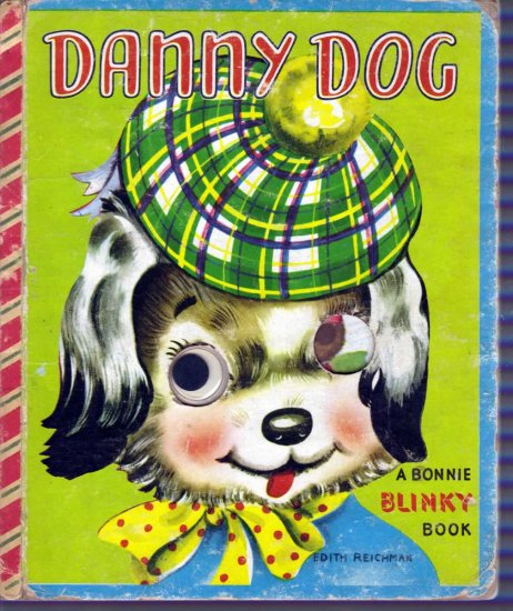 DANNY DOG # 1, 3.0 GD/VG