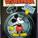 Disneyana: Walt Disney Collectibles # 1, 7.5 VF -