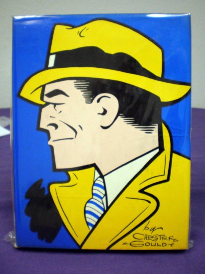 The Celebrated Cases of Dick Tracy, 5.0 VG/FN