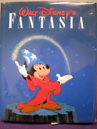 Walt Disney's Fantasia # 1, 8.5 VF +