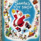 WALT DISNEY'S SANTA'S TOY SHOP # 1, 1.5 FR/GD