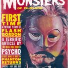 FAMOUS MONSTERS OF FILMLAND # 10, 3.0 GD/VG