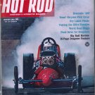HOT ROD 1964 LOT # 1, 4.0 VG