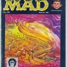 MAD # 38, 4.5 VG +