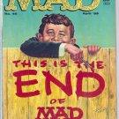 MAD # 46, 7.5 VF -