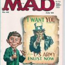 MAD # 48, 5.0 VG/FN