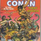 Marvel Comics Super Special Conan # 2, 8.0 VF