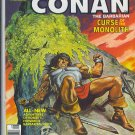 Savage Sword Of Conan # 33, 7.0 FN/VF
