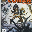 Savage Sword Of Conan # 161, 9.2 NM -