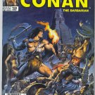 Savage Sword Of Conan # 166, 6.0 FN