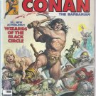 SAVAGE SWORD OF CONAN THE BARBARIAN # 16, 6.0 FN