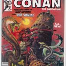 SAVAGE SWORD OF CONAN THE BARBARIAN # 29, 6.0 FN